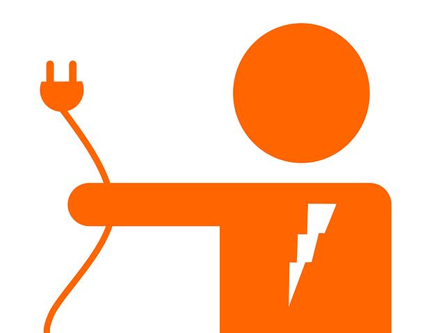 elektrická zástrčka