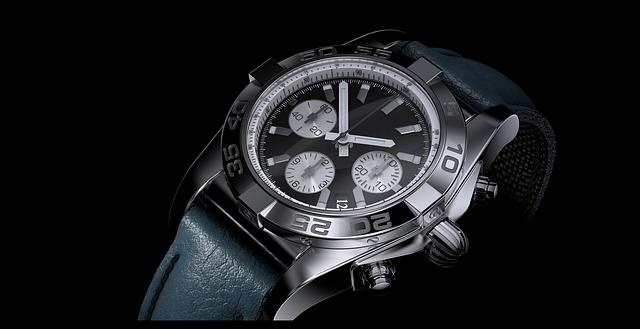 chronometr hodinek