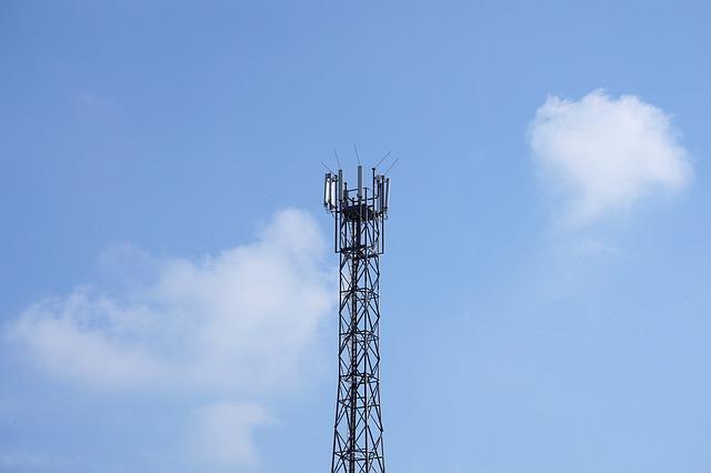 Vysílač pro internet