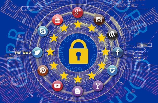 ochrana údajů