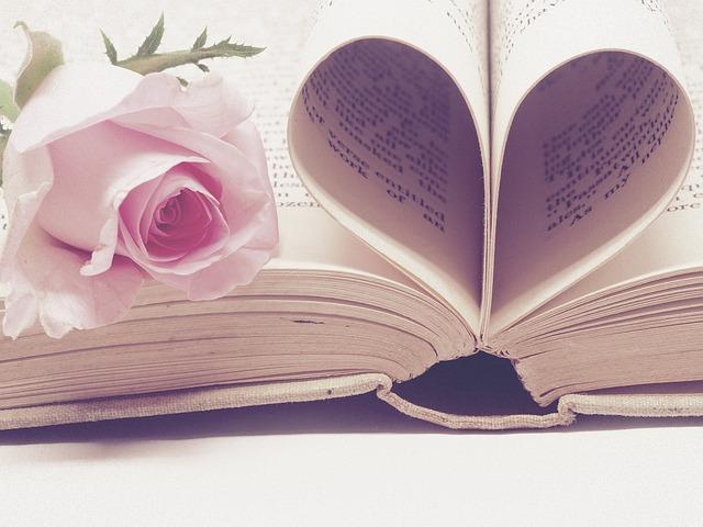Srdce z listu papíru