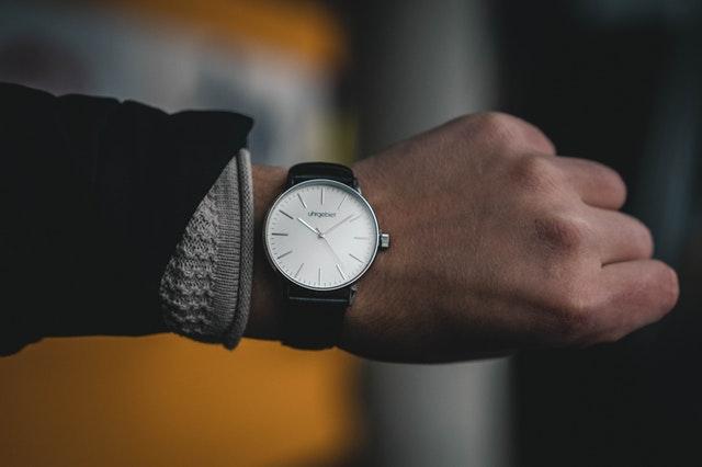 Značkové hodinky